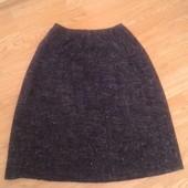 Женская теплая юбка