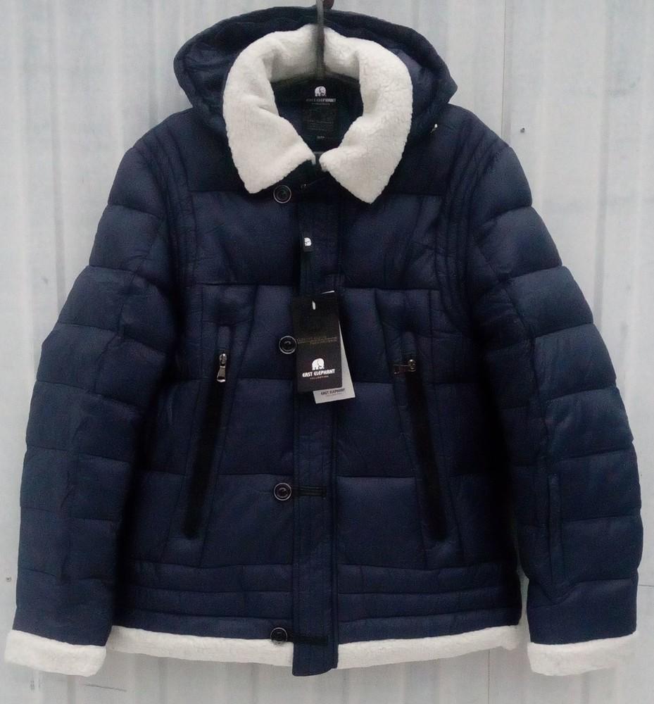 ea831654192 Куртка мужская зимняя 46-54 фото №1