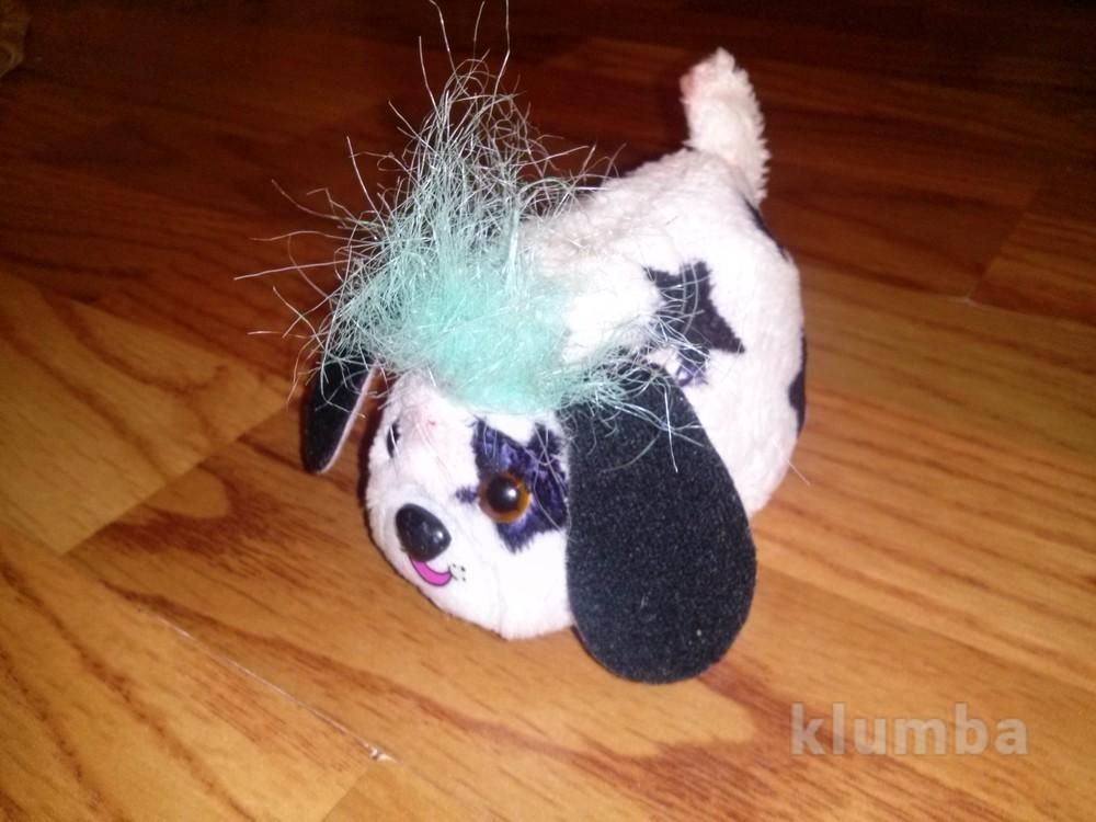 Интерактивная собачка furreal furry frenzies фото №1