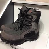 Термо-ботинки Everest SympaTex,р.37,зима,Италия