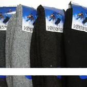 Носки мужские термо шерстяные махровые Hakan, Турция