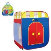 Палатка Волшебный домик в сумке. артикул 3000