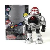 """Робот Play Smart """"Защитник планеты"""" на радиоуправлении муз. артикул 9184"""