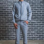 Спортивный мужской костюм 01333 (2 цвета)
