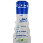 Очищающее молочко Mustela Cleansing Milk 750мл