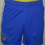 Шорты Adidas FC Chelsea