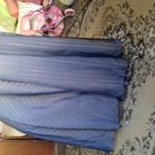 Очень красивая длинная юбка