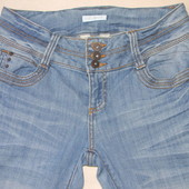 Женские джинсы promod р.40(EU)
