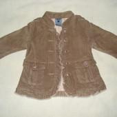 пальто на 1-1.5 года цена с пересылкой