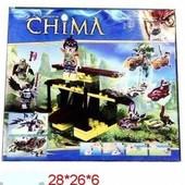 Конструктор серии CHIM