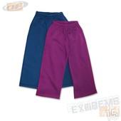 Брюки детские с начесом 710 р.110-140 Тм Фламинго текстиль