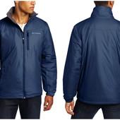 Мужская куртка Columbia men´s tall hexie heights jacket, размер XL, оригинал