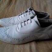 Кожаные туфли Swear(оригинал)р.42