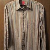 """Рубашка коттоновая """"Esprit"""" в отличном состоянии, Размер М, Уп 12грн"""