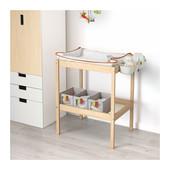 Пеленальный стол Сниглар. Икеа (Ikea)