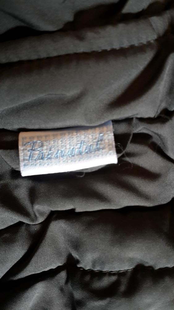 Теплая куртка prenatal, 3-6 мес (59-65 см) фото №9