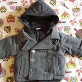 Теплая куртка Prenatal, 3-6 мес (59-65 см)