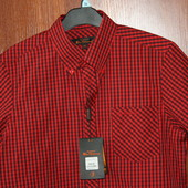 Рубашка Ben Sherman оригинал размер М,S