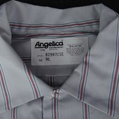 Распродажа! Рубашка Angelica(U.S.A),m/l.