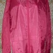 Штормовая куртка дождевик Rainydays