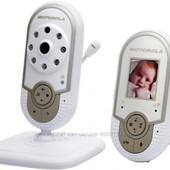 Видеоняня Motorola MBP 28  низкая цена