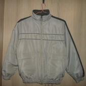 куртка курточка демисезонная 52-54размер