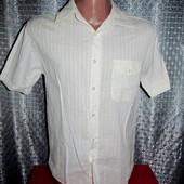 Новая рубашка, шведка Osaka Tiger р. М 48