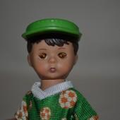 Коллекционная куколка кукла известной кукольной фирмой Madame Alexander Мадам Александр