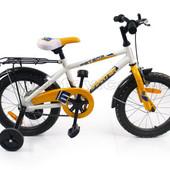 Велосипед 16 дюймов Peters