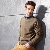 Пуловер TCM р.56-58