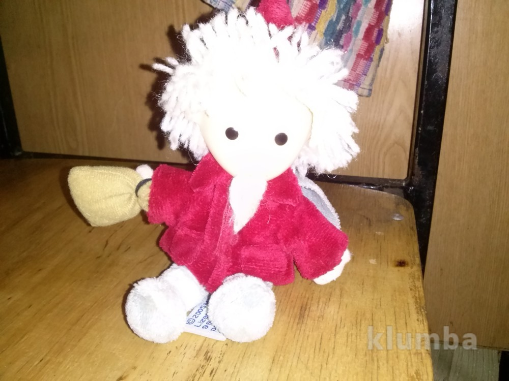 Красивая куколка фото №1