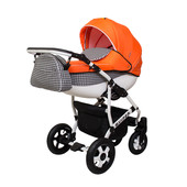 """Детская коляска """"Viper Fashion"""" 2 в 1, разные цвета"""