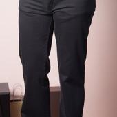 Черные джинсы Armany, р.29