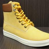 Натуральные мужские  ботинки Timberland