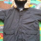 Фирменная куртка Smog pазмер L