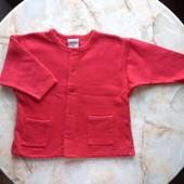 Пиджак на девочку фирмы Schiesser размер 80
