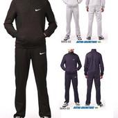 Nike Мужской спорт костюм(с 46 по 52)№5643