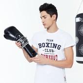Для быстрого высыхания перчаток для бокса и защиты от неприятного запаха.