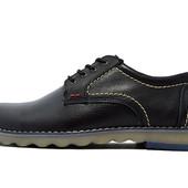 Мокасины Кожа Multi Shoes