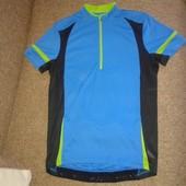 Отличная спортивная футболка, для велоспорта от Crane