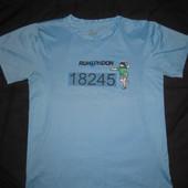 спортивная термо футболка Nike, небольшой размер,L