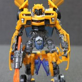 Transformers (Трансформер) Bumblebee