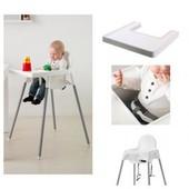 Стульчик для кормления Ikea Antilop