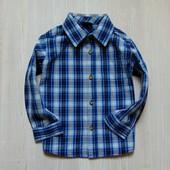Стильная рубашечка для мальчика. Faded Glory. Размер 4 года. Состояние: новой вещи.