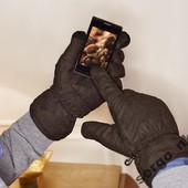 Перчатки Tchibo! 9,5