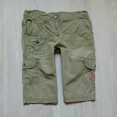 Стильные шорты для девочки. TU. Размер 10 лет. Состояние: идеальное.