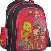рюкзак Kite  Pop Pixi для 1 класса