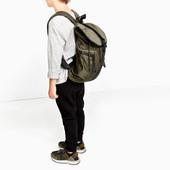 Рюкзак из ткани Zara 750 грн