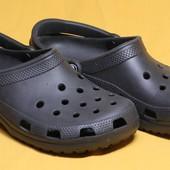 Кроксы Crocs Оригинал Размер 38-38.5