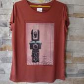 Стильные футболки женские Pimpkie Германия в ассоритменте